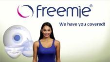 freemie logo